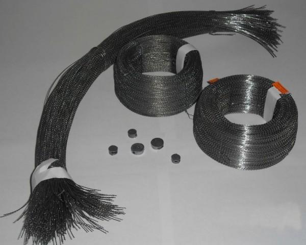 Plombe şi sârmă pentru plombare