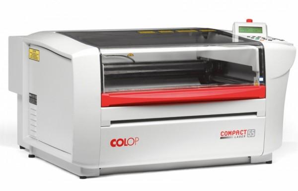 Maşină pentru confecţionarea ştampilelor (laser)