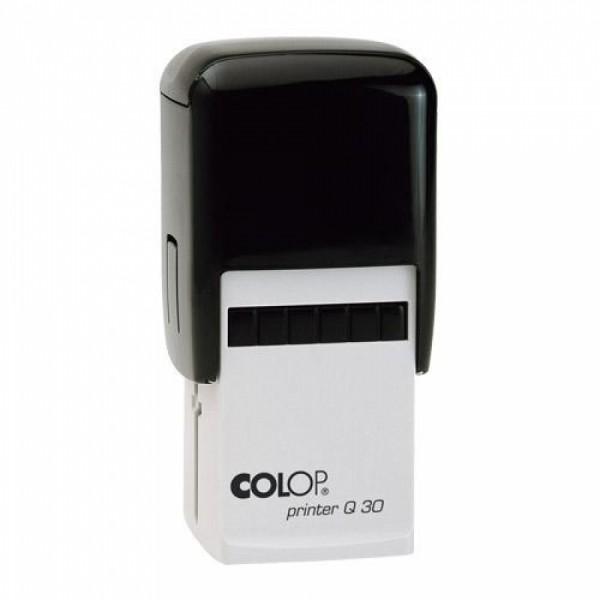 Stampila Printer Q 30