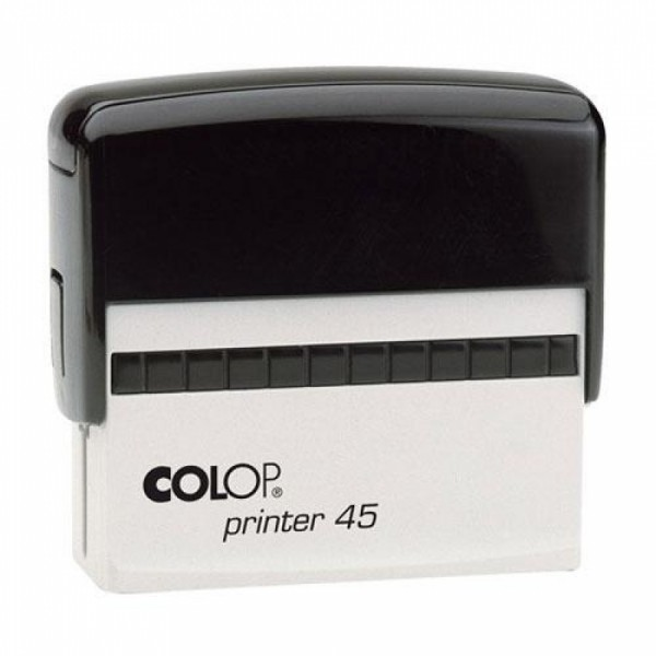Stampila Printer 45