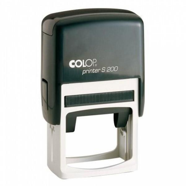 Печать Printer S 200