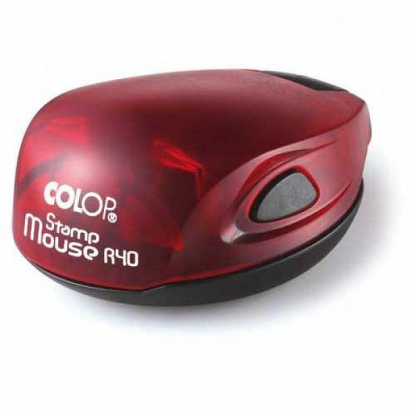 Stampila Stamp Mouse R 40