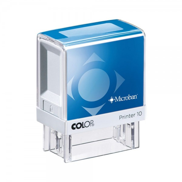 Stampila Printer 10 Microban